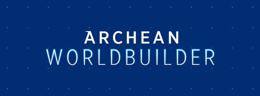 Archean-Worldbuilder-title-logo